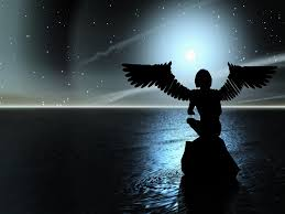 ange lune
