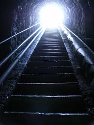 lumière tunnel